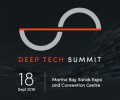Deep Tech Summit par SGInnovate